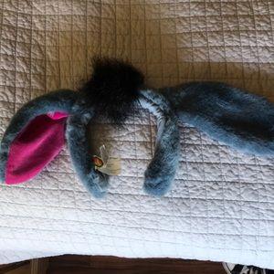 Eeyore Disney Headband